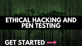 Ethical Hacking and Pen Testing | Getting started with Hack the Box