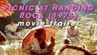 Picnic at Hanging Rock - Trailer