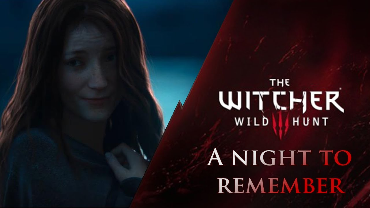 The Witcher 3 Launch Trailer: A Night to Remember (legendado PT-BR)