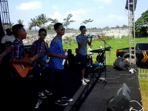 Crabby SKA - TERTANAM  Live in Majenang