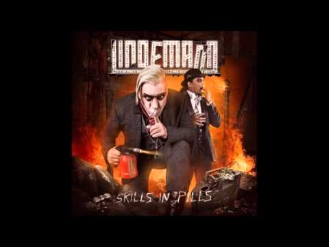 Lindemann - Skills In Pills (Full Album)