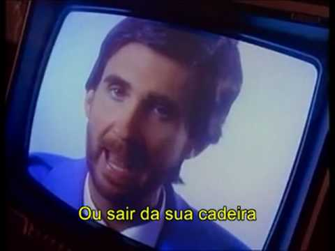 Genesis - Jesus He Knows Me (legendado PT-BR)