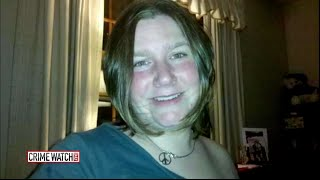 Daughter Missing After Parents' Home Broken Into, Set on Fire - Crime Watch Daily