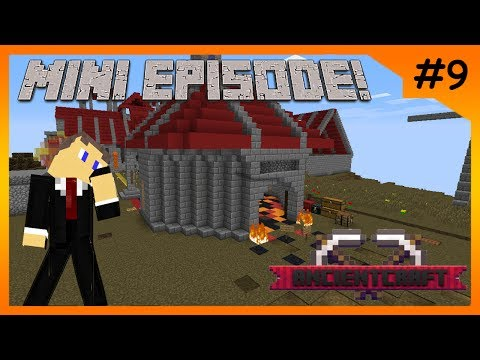 Ancientcraft SMP S2: Ep 9: WORST WITHER...