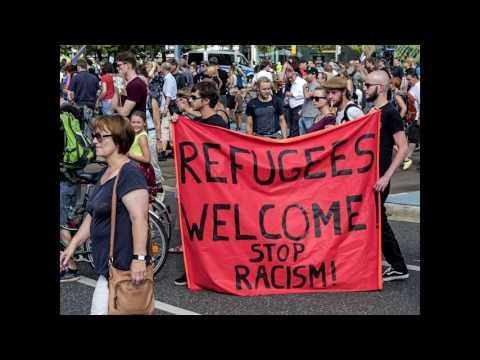 Parę słów o: Imigranci i media