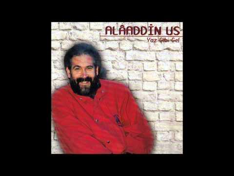 alaaddin us 'yaz gibi gel'  (official audio)