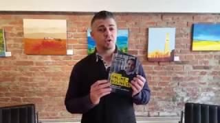 Said Shiripour, das perfekte Online Business Buch