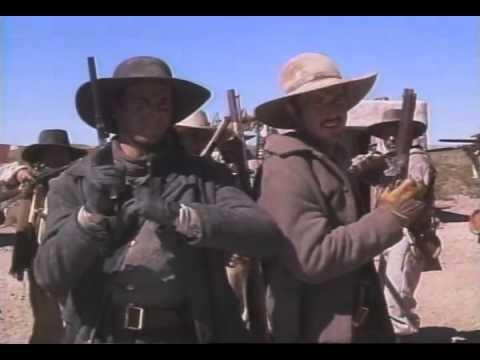 Dead Man's Walk Trailer 1996