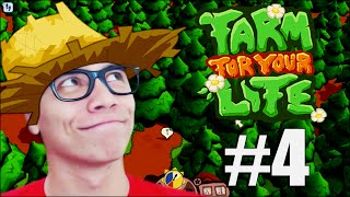 Vida de Fazendeiro - Farm for your Life #4