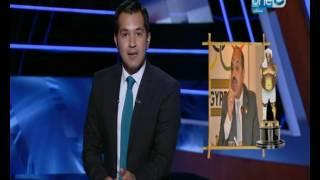 اوسكار قصر الكلام من نصيب هشام حطب رئيس اللجنة الأولمبية بسبب افتعال الأزمات مع اتحادات الالعاب