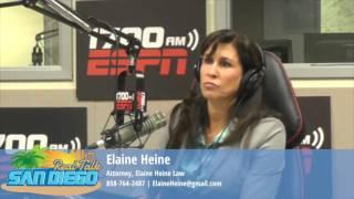 Elaine Heine 9 23 15