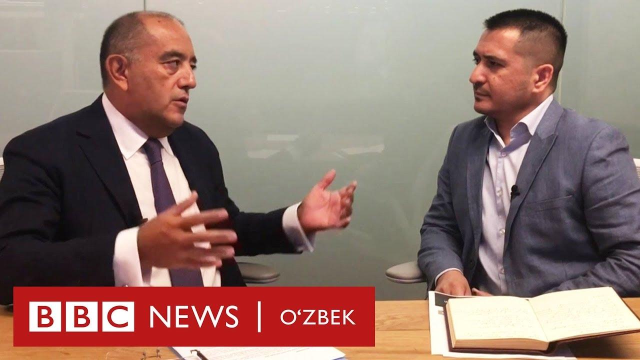 Ўзбекистон нега йирик инвесторларни жалб қилолмаяпти? - BBC Uzbek MyTub