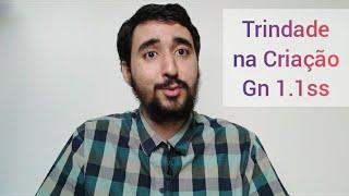 Provas da Trindade na Bíblia - Verdades Essenciais da Fé