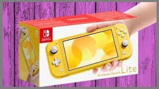 2 Nuevos Nintendo Switch (Lite y Revisión), G2A Compra Periodistas y Xbox Joy-Cons