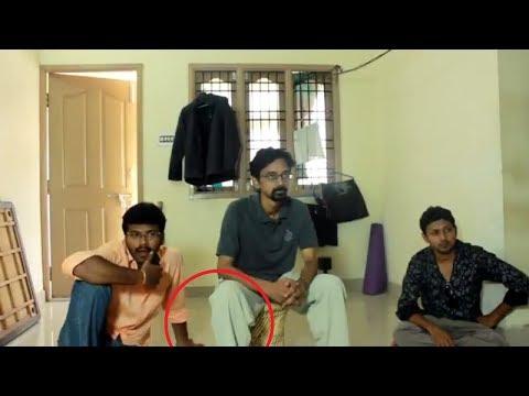 வயிறு குலுங்க சிரிக்க இந்த பசங்க பண்றதை பாருங்க! | Sangam Tamil Situation comedy Pilot Episode