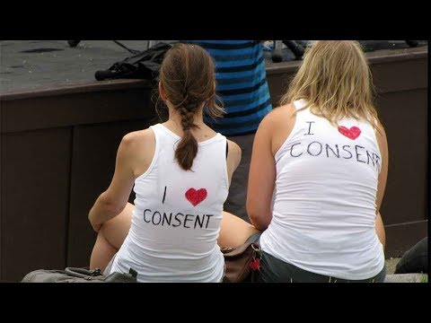 Vanessa Grigoriadis: 'Rape' Or 'Consent' and Who Should Judge the Accused?