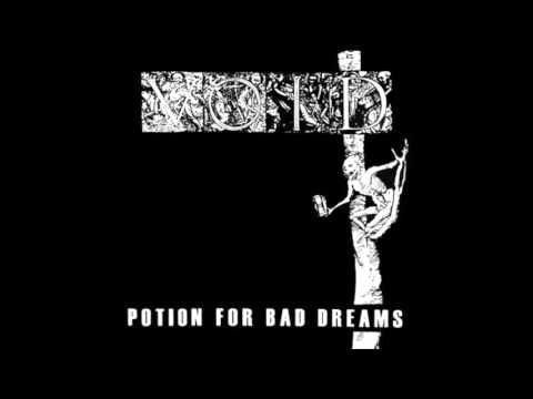 Void - Potion For Bad Dreams (1983) [FULL ALBUM]