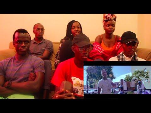 Nines - Can't Blame Me ( KENYANS REACTIONS ) || @nines1ace  @Ubunifuspace