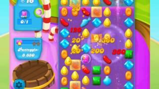 Candy Crush Soda Saga Livello 134 Level 134