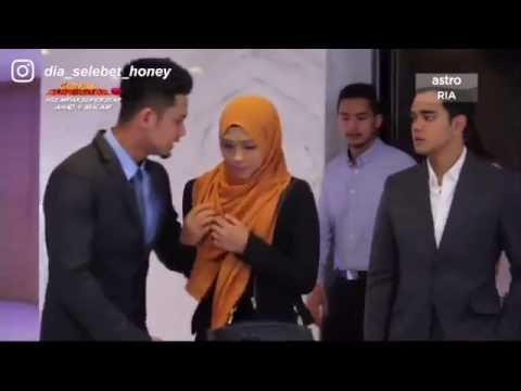 Dia Semanis Honey - Ahnaf mamat sentap vs ??