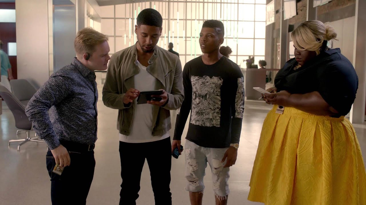 """Download EMPIRE Season Two premiere episode clip 1 from """"The Devils Are Here"""""""