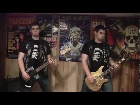 Hopeless Days (Amorphis Cover)