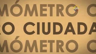 Termómetro Ciudadano: Cecilia Vaca, Julio Peña y Marcelo Varela