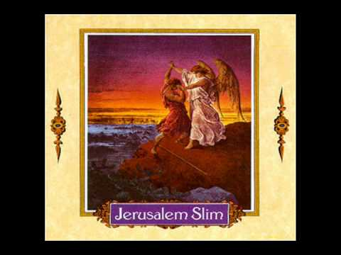 Jerusalem Slim - Teenage Nervous Breakdown(DEMO).wmv
