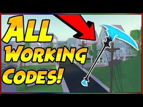 ALL WORKING CODES ROBLOX STRUCID | FEB 2020