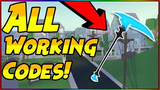 ALL WORKING CODES ROBLOX STRUCID | FEB 2020