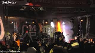 Break Science (Live Band) - Gasparilla Music & Arts Festival, Tampa FL 03/10/2018