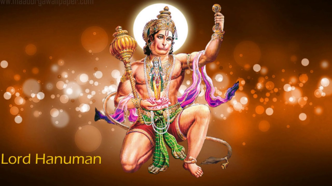 Good Morning Wishes With Lord Hanuman Hanumanji Imagesblessed With