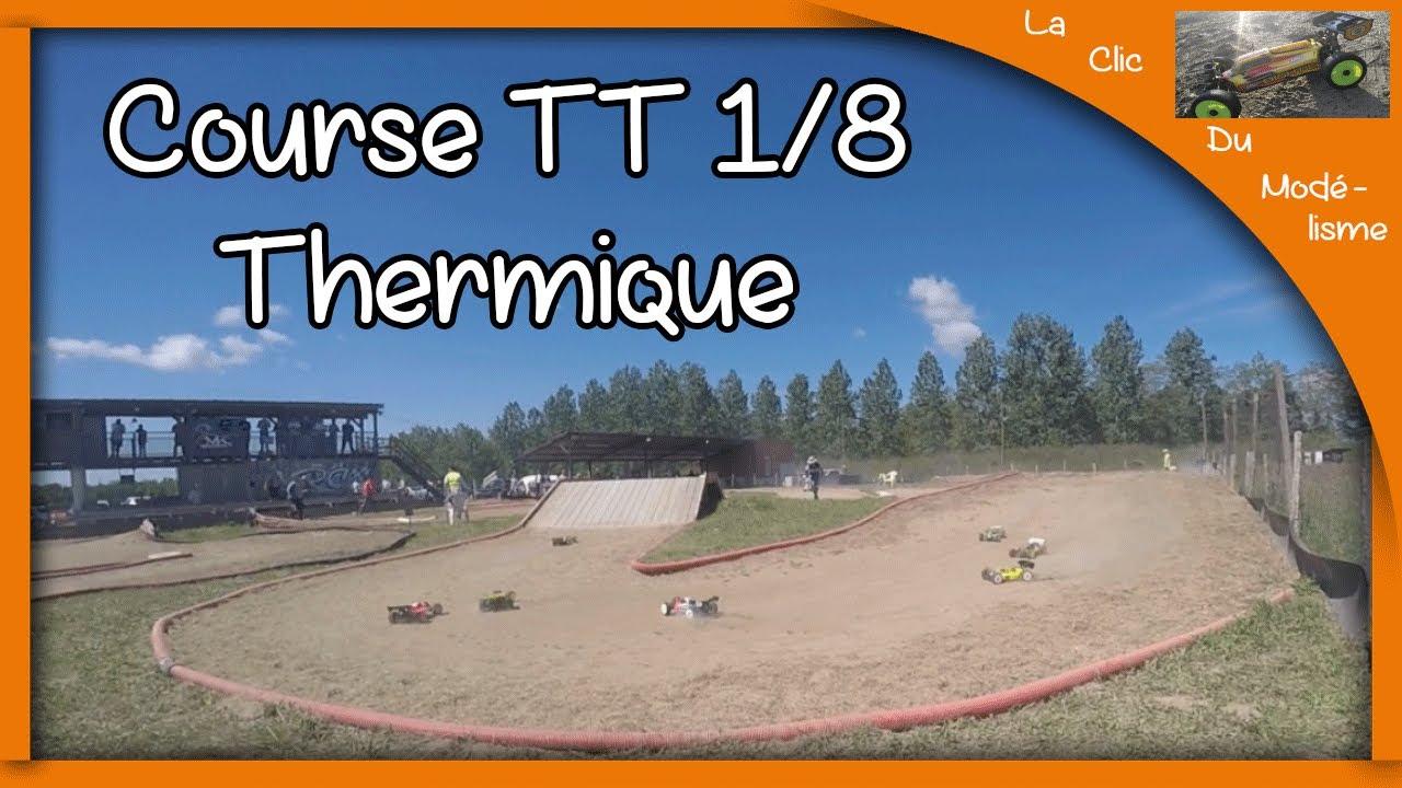 Course Voiture Thermique Tt 1 8 Au Heugas Racing Club
