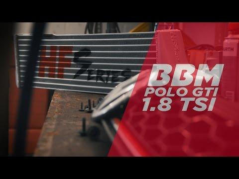 Einmal alles! | Polo GTI 1.8 TSI Umbau by BBM