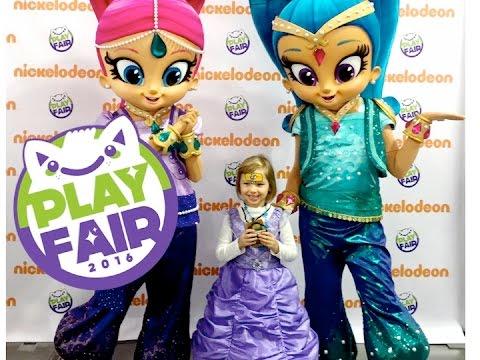 Play Fair NYC 2016  first annual toy fair for consumers!