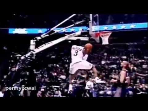 Allen Iverson Special: Philadelphia 76ers 2001 NBA Season Best Mix HD