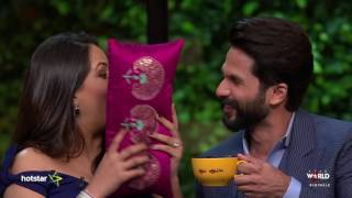 Watch Koffee with Karan S5 - Shahid & Mira