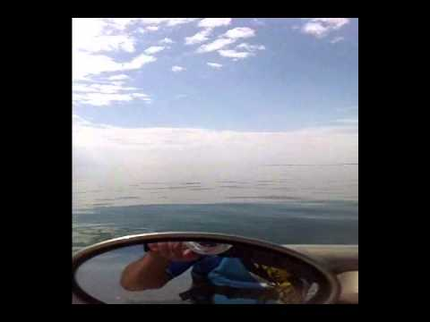 SeaDoo ride in Garden City Beach