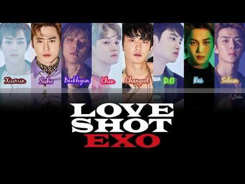 Como Cantar 'Love Shot' - EXO (엑소) (Letra Simplificada)