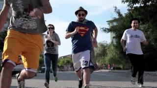 Athena - Ben Böyleyim (Alternatif Klip - Bağımsız) Video