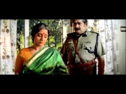 Samraajyam - Full Length Malayalam Movie - Mammootty