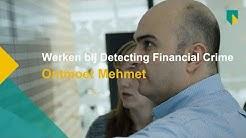 ABN AMRO Detecting Financial Crime - Ontmoet Mehmet