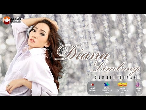 DIANA LIMBONG - SAMBEL TERASI (Official Music Video)