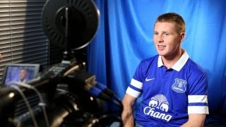 James McCarthy Press Conference