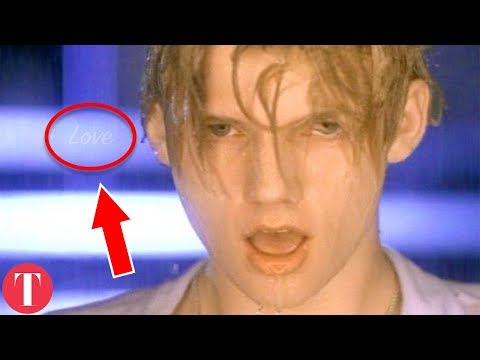 Subliminal Messages In Backstreet Boys Music s You Never Noticed