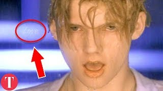 Baixar Subliminal Messages In Backstreet Boys Music Videos You Never Noticed