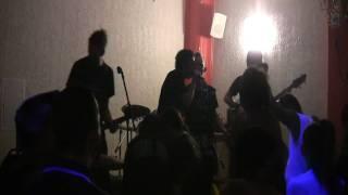 Civil Olydnad - Psykiskt Instabil (Asta Kask cover, live in Brazil)