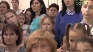 Детская выставка «Преподобный Сергий Радонежский»(Как дети представляют себе преподобного Сергия Радонежского или других святых подвижников? Об этом могут..., 2014-06-28T14:10:12.000Z)