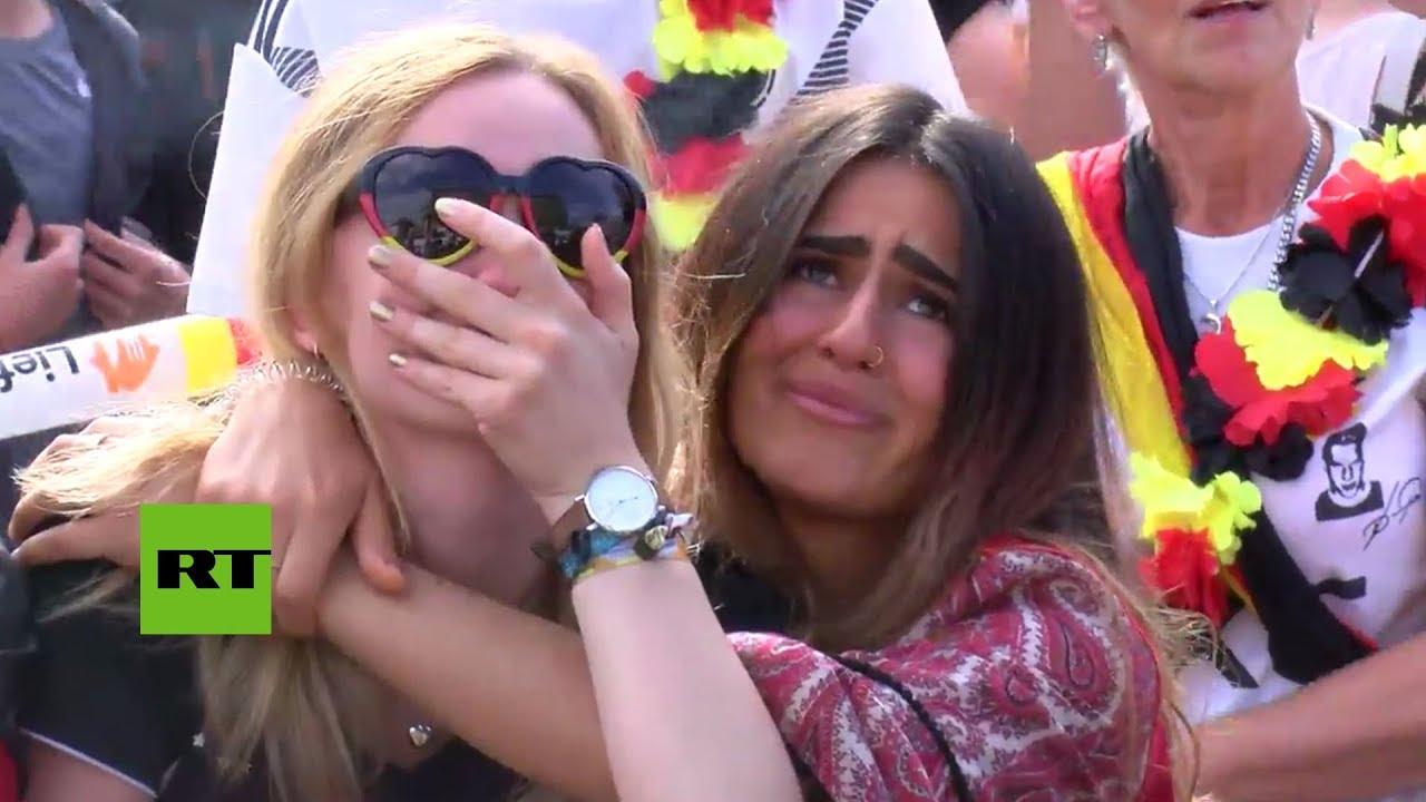 Rusia 2018: Espaa eliminada del Mundial al caer en la tanda de ...