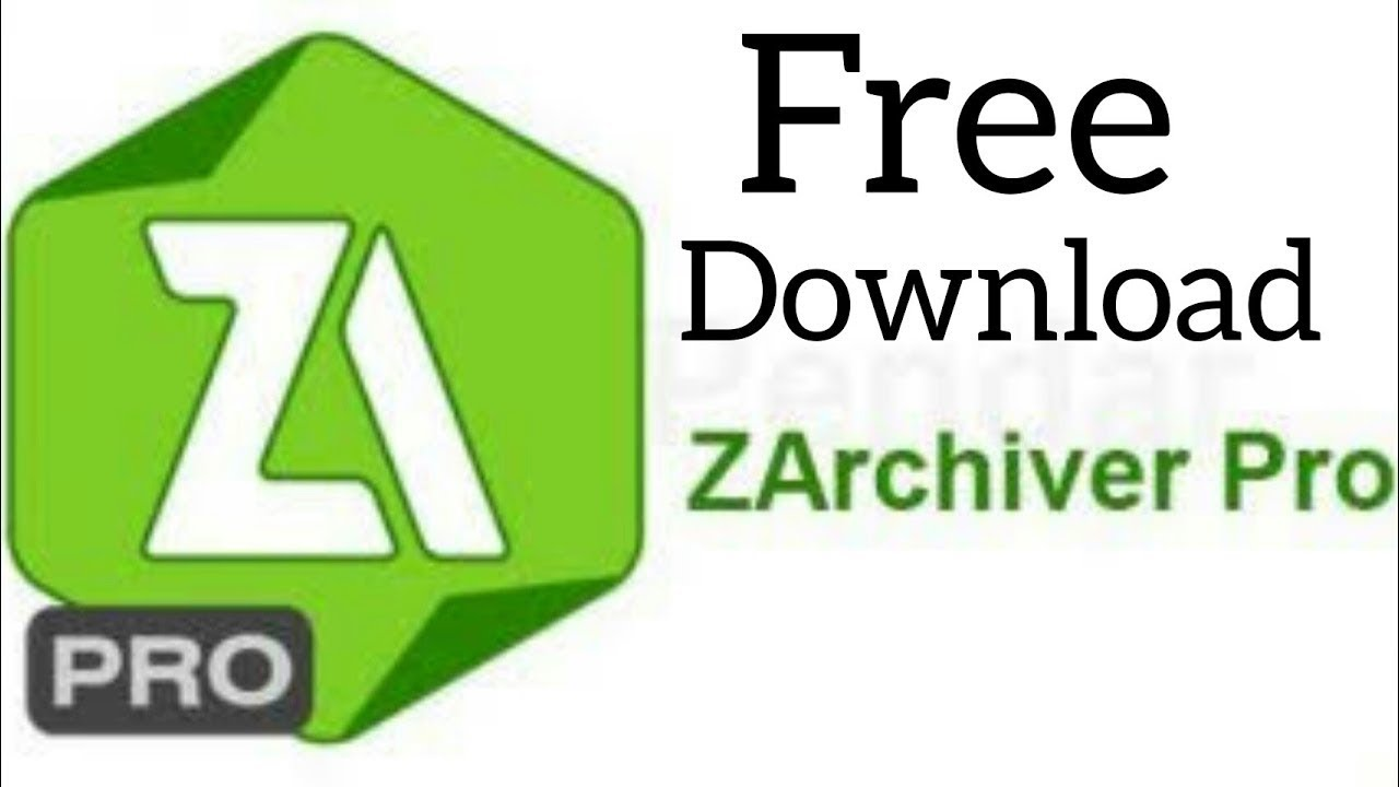 download zarchiver apk